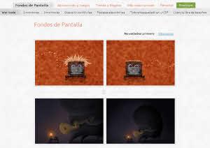 VladStudio - directorio web con cientos de wallpapers gratis