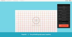 PaperKit - crear nuestros propios estilos de hojas