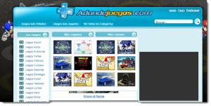 Adondejuegos - Juegos flash online gratuitos