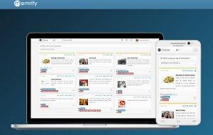 Memrify - crea tu propio diario personal virtual