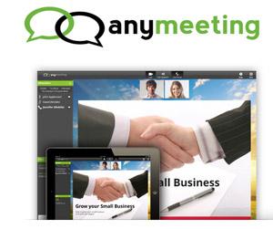 AnyMeeting - hacer video conferencias gratuitas desde nuestro navegador
