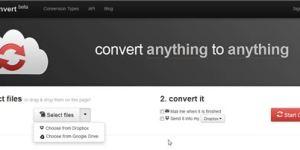 CloudConvert