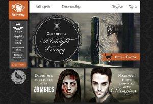Fotomontajes Halloween 2013 - PicMonkey nos ofrece novedosas plantillas