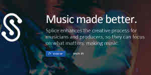 Splice, red social para compositores y músicos