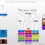 Plataforma de streaming para escuchar música online gratis: Musicovery