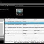 Reproductor de música online – Mixtape