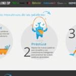 Lingua.ly, aprender y dominar un idioma mientras navegamos por la web