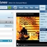 ExploreTunes – buscador de música online gratis con más de 200 mil temas