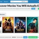 Movienr, red social para cinéfilos