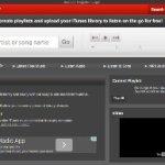 Audiolizer – subir, compartir y escuchar música online gratis