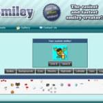 ezSmiley – crear emoticones desde cero