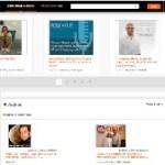 iVoox – plataforma web para escuchar podcasts, radios online y compartir audios