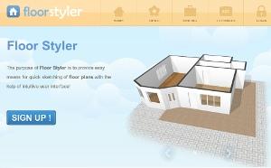 FloorStyler - crear diseños de edificaciones en 2D y 3D