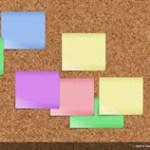 Noteapp – corcho virtual para colocar todas tus notas online