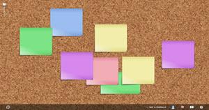 Noteapp - corcho virtual para colocar todas tus notas online