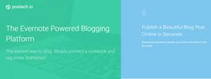2 servicios web para publicar artículos de forma sencilla