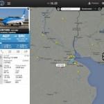 Flightradar24 – ver los vuelos de aviones desde un radar online