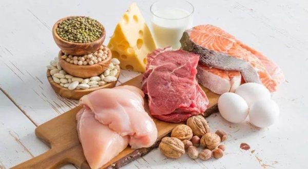 Alimentos permitidos na dieta cetogênica