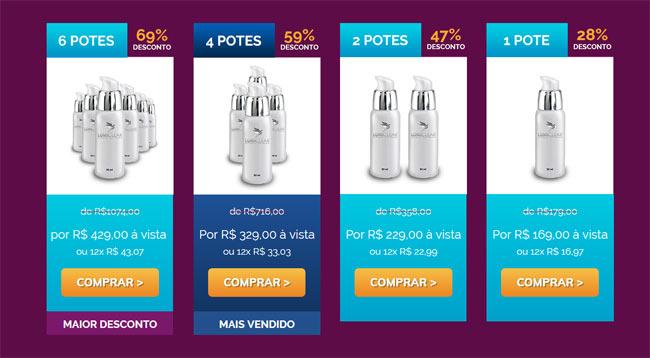 Comprar Lumiclear - Kits