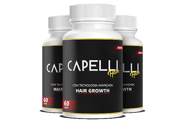 Capelli Hair Vitamina Capilar