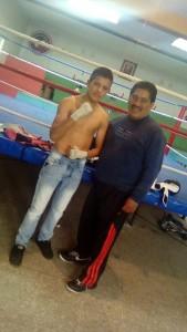 BEBE Morales...