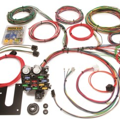 painless 10101 21 circuit classic customizable chassis harness gm keyed column [ 1500 x 979 Pixel ]