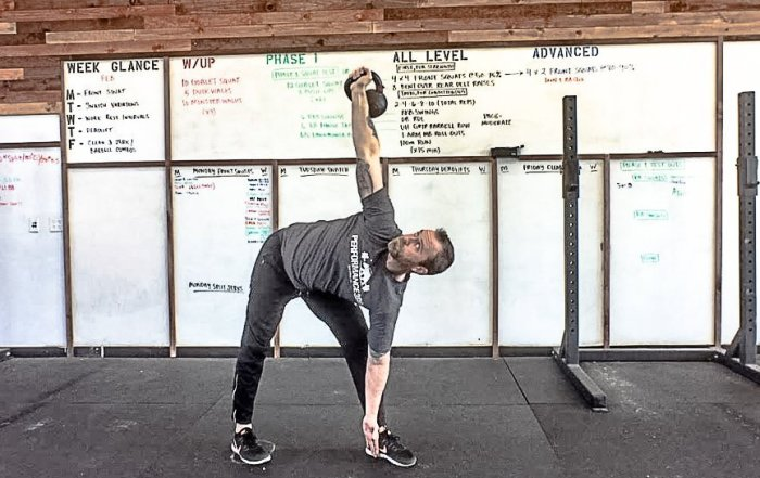 How to Do a Kettlebell Windmill-2