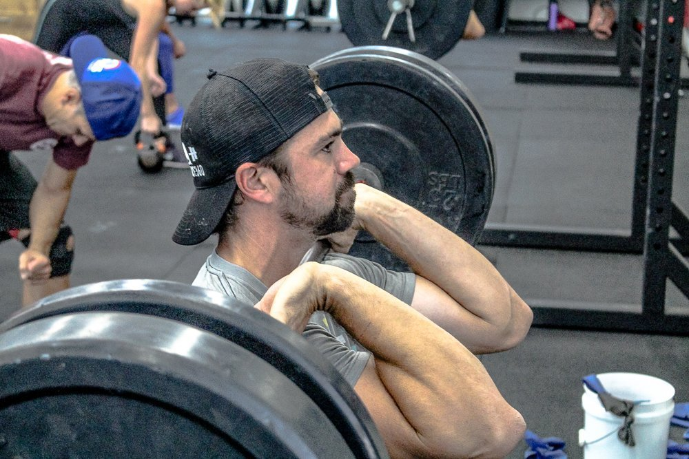 Why We Love the 5 Rep