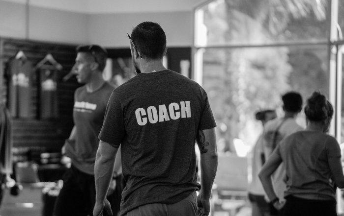 MON: P360 Coach's Academy 6.16 - 6.17
