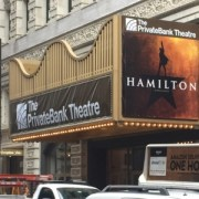 Chicago's HAMILTON Gets $10 Digital Lottery – How to Enter