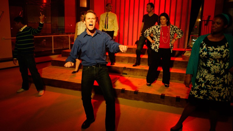 Soul-Shaking Gospel Musical WAKING LAZARUS is a 'Must-See' in Logan Square
