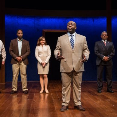 CARLYLE Is a Refreshing, Provocative, and Immediate Theatrical Experience