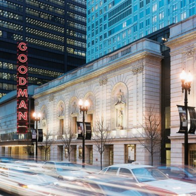 Goodman Announces Venue and Dates Changes for Two Spring 2020 Productions