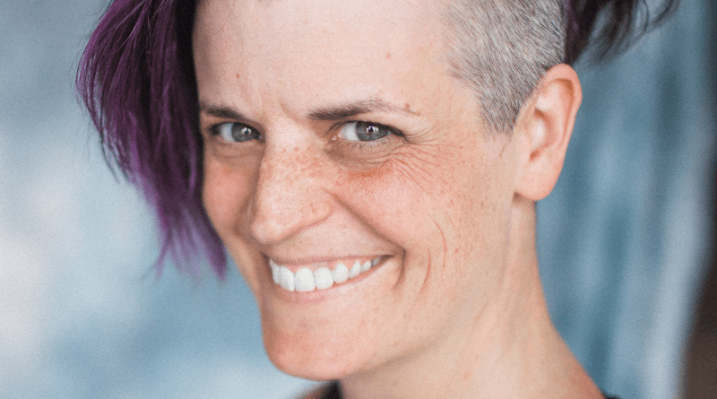 Molly Brennan Named Physical Theater Director at Actors Gymnasium