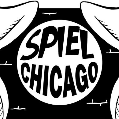 Spiel Chicago Episode Two: Adia Alli