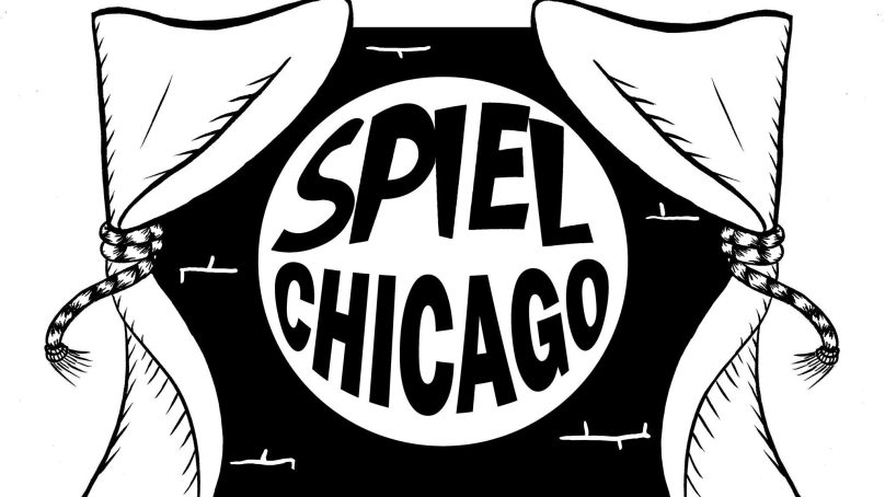 Spiel Chicago Episode Four: Burlesque