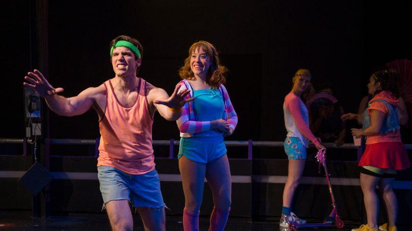 XANADU is Unadulterated Musical Theater Joy