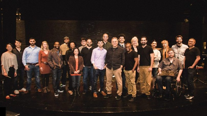 Chicago Inclusion Project Announces Two Summer Readings and Casting Consultation