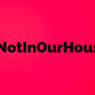"""Not in Our House"" Honored With Multiple Awards"