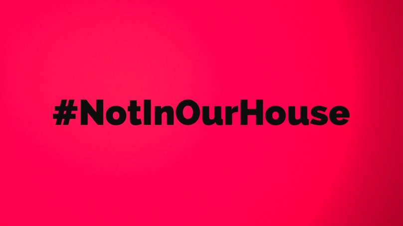 20 Years of Abuse at Profiles: #NotInOurHouse Responds