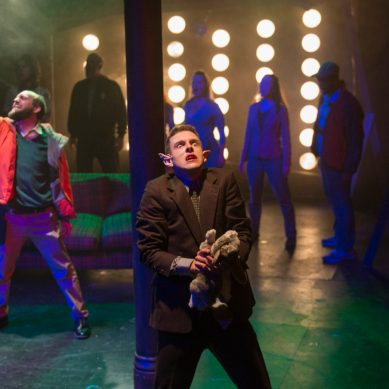 BAT BOY Provides Delectably Peculiar and Dark Musical Entertainment