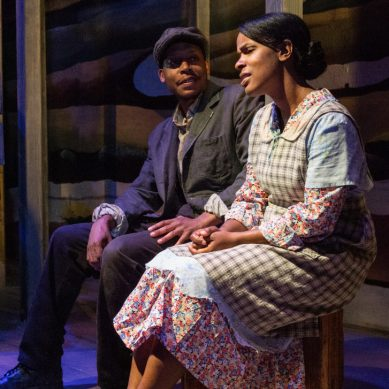 GRAPES OF WRATH Features Solid Performances
