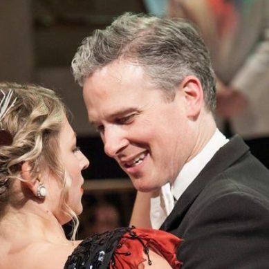 Rehearsal Accident Hospitalizes Chicago Folks Operetta Artistic Director