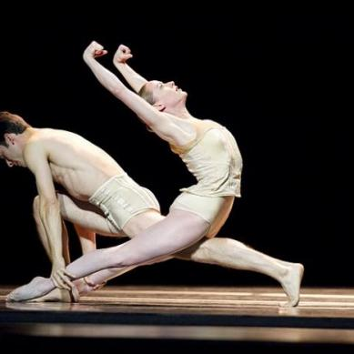 Chicago Dancing Festival Features First Ever Program of Chicago-Based Ensembles