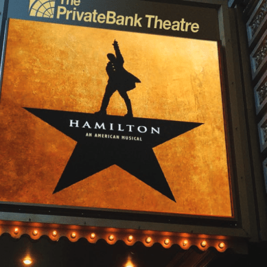 Partial Casting Announced for Chicago's HAMILTON