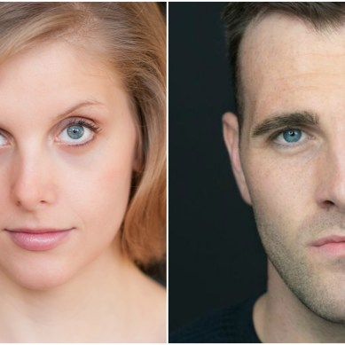 The Comrades Announce DYING CITY Cast
