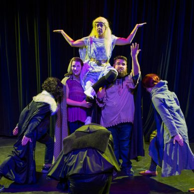 THRONES! THE MUSICAL PARODY: My Abdominal Muscles Haven't Recovered