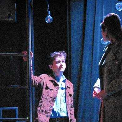 FLY BY NIGHT: Romantically Charming and Laugh Out Loud Funny