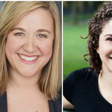 Tympanic Announces Cast and Creative Team for SWEET ANALYTICS
