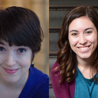 Managing and New Play Development Directors Appointed at Route 66